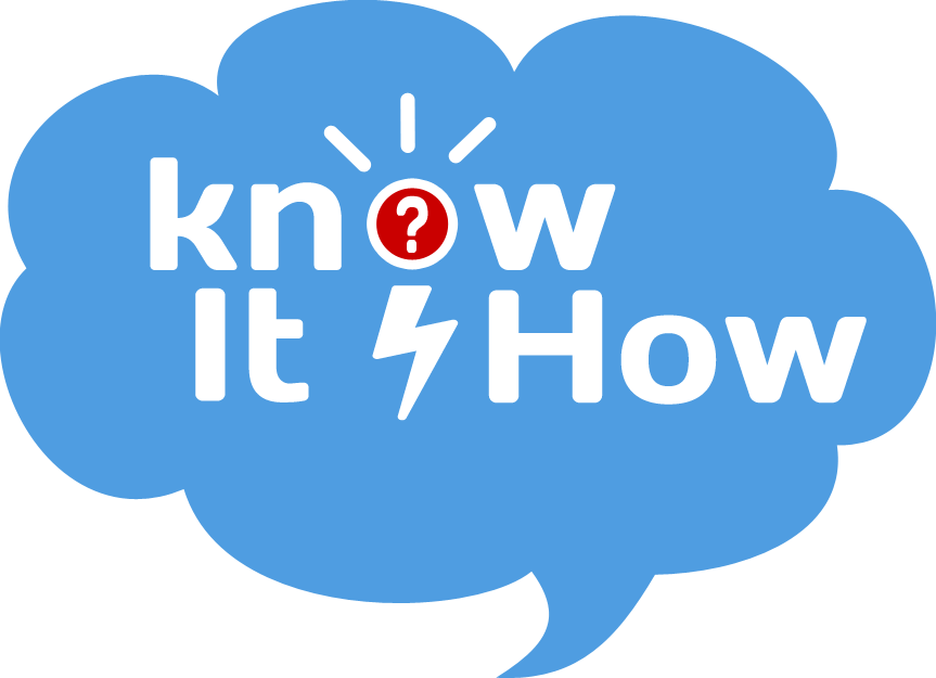 Know It How - Infinite Answers